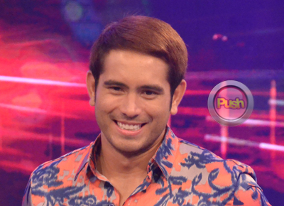 Gerald Anderson reveals the most painful experience of his life