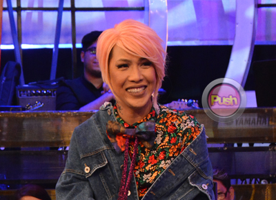 Vice Ganda on his love life: 'Masaya po ako talaga'