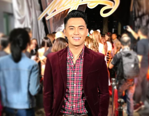 EXCLUSIVE: Marlo Mortel admits he misses acting