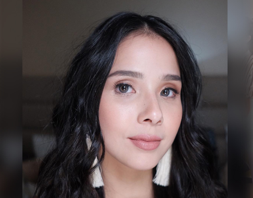 Maxene Magalona shares why she wants to have twins after marriage