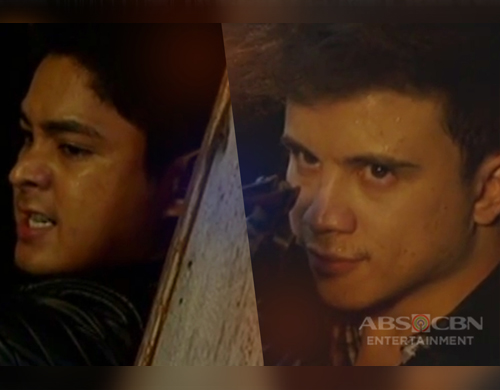 Cardo and Joaquin's most epic clashes on FPJ's Ang Probinsyano