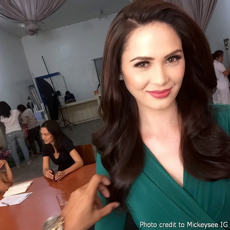 Cristine hermosa nude galleries — photo 15