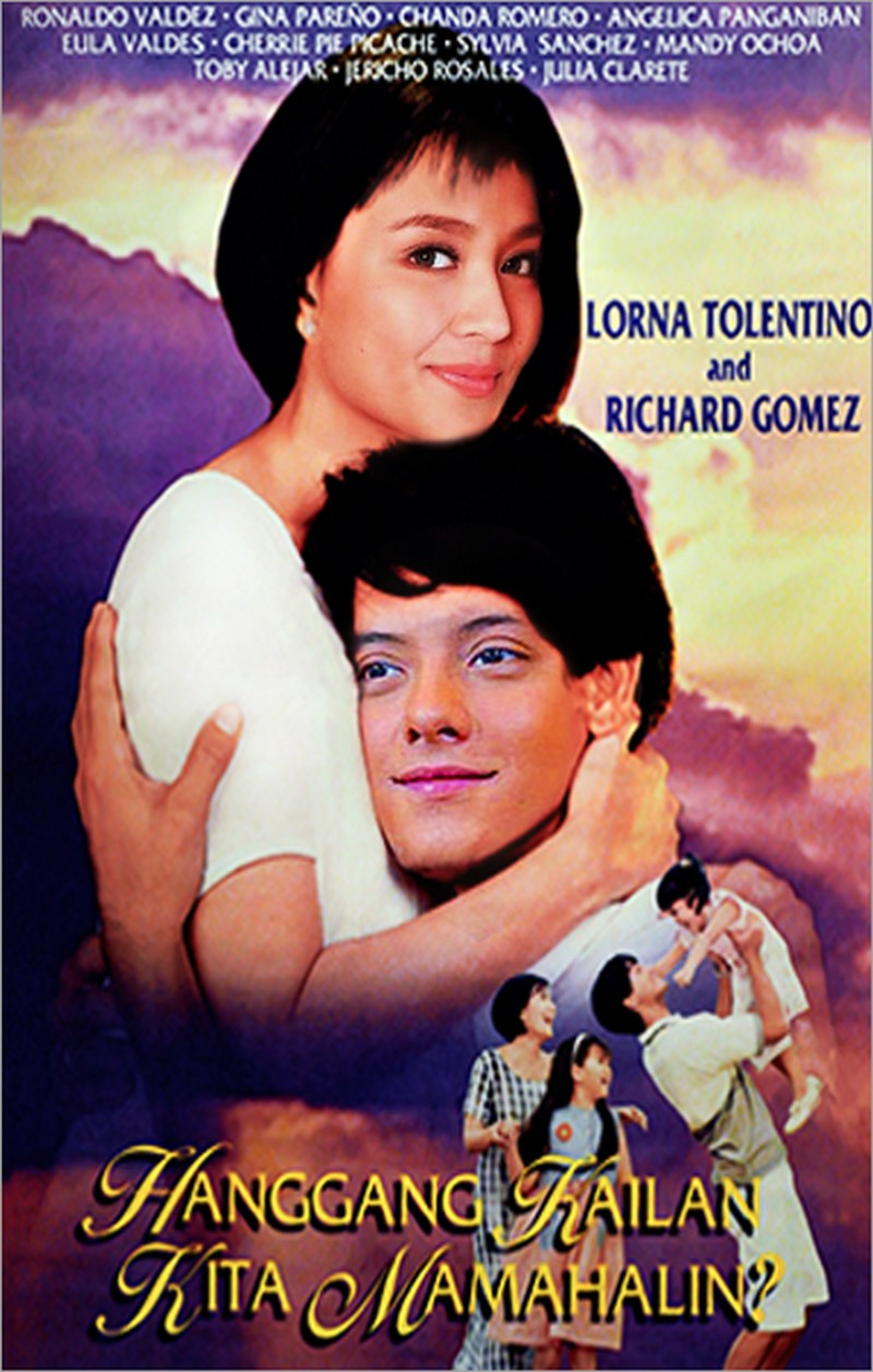 kathniel in olivia lamasan movie posters. Black Bedroom Furniture Sets. Home Design Ideas