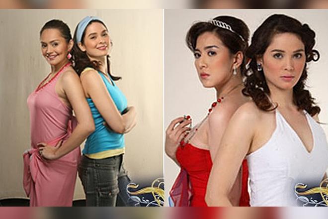 Throwback: Prinsesa ng Banyera (2007)