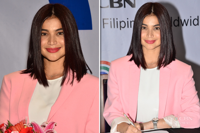 IN PHOTOS: It's Showtime host Anne Curtis is still a Kapamilya