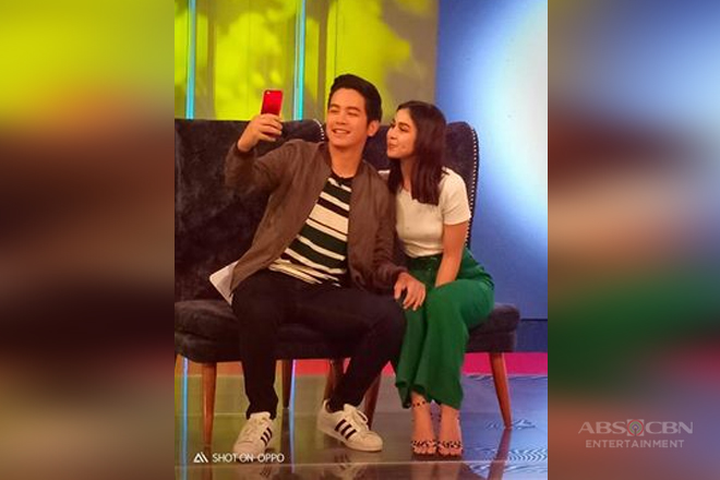 JoshLia to face the King of Talk, Boy Abunda