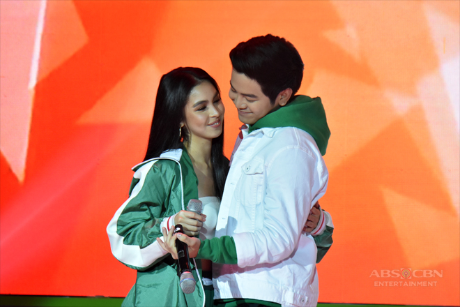 Sweeter Than Ever: JoshLia's Real Chemistry Captured In These Photos