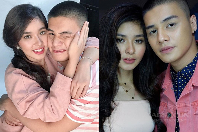 Meet the Kilig Royalties Ronnie Alonte and Loisa Andalio