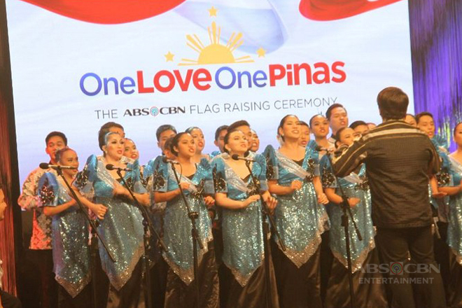 ABS-CBN launches