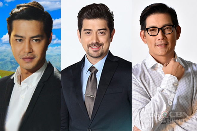 FATHER'S DAY 2018: Unforgettable teleserye dads we all loved through the years