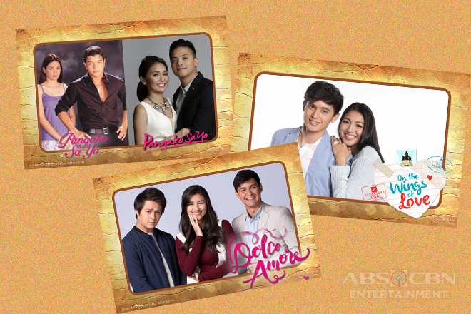 Kapamilya teleseryes honored and loved in other countries