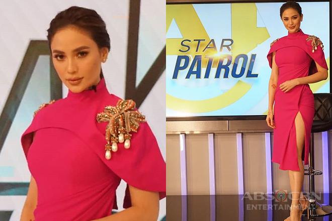 Behind-The-Scenes: Ang unang sabak ni Arci Munoz bilang Star Patroller