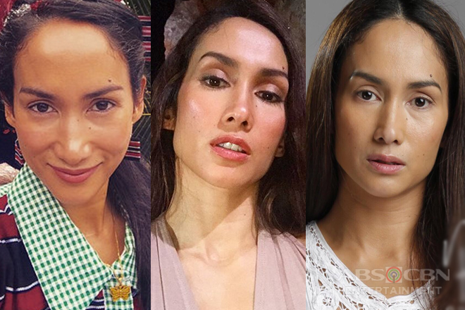 Ina Raymundo and her captivating journey as a teleserye actress