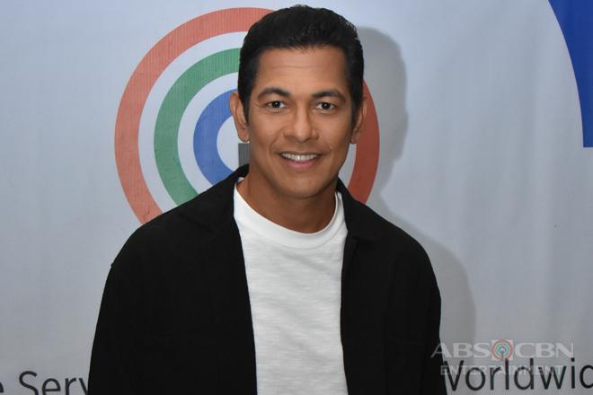 PHOTOS: Gary V still a Kapamilya