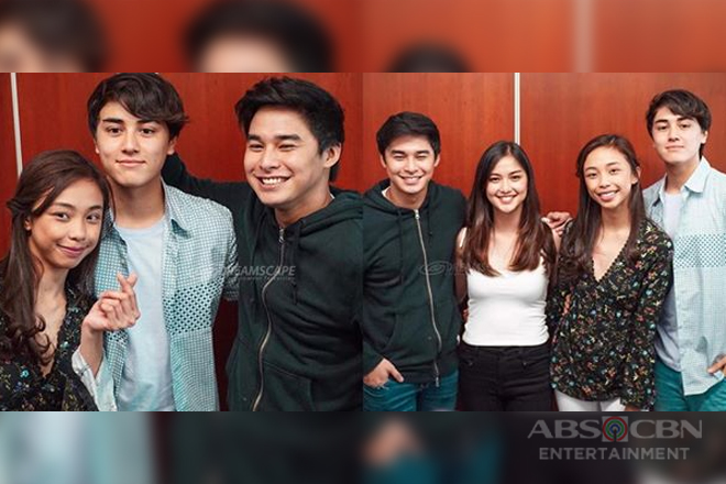 LOOK: Honey, My Love, So Sweet Story Conference