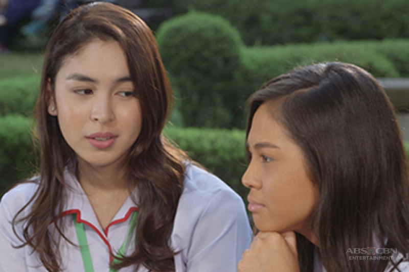 Julia Barretto shares what she learned from her MMK ...