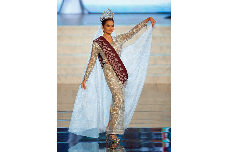 Road to Miss Universe: Five Years of National Pride by Our Filipina ...