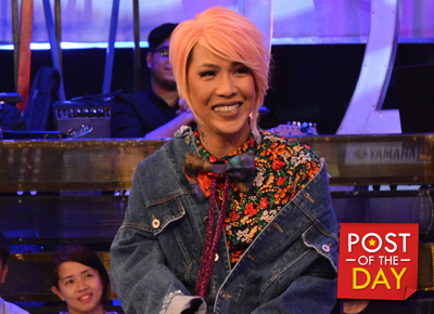 Will Vice Ganda work with Daniel Padilla and Pia Wurtzbach in a new movie?