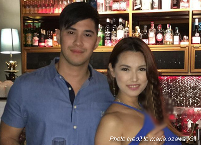 Maria Ozawa finds love in former Fear Factor contestant Jose Sarasola