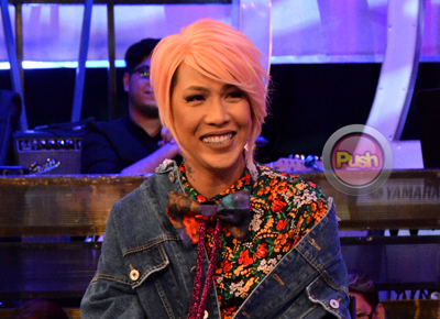 Vice Ganda confirms movie with Pia Wurtzbach and business partnership with Daniel Padilla