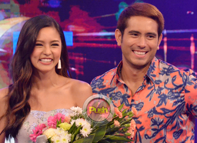 Kim Chiu and Gerald Anderson reveal details of their past relationship