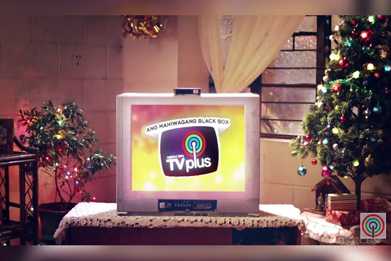 Here are five reasons why ABS-CBN TVplus is a perfect early Christmas gift that fits the bill.