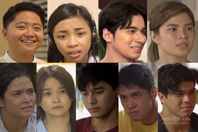 PAANDAR 2017: First-Timers in 'Maalaala Mo Kaya'