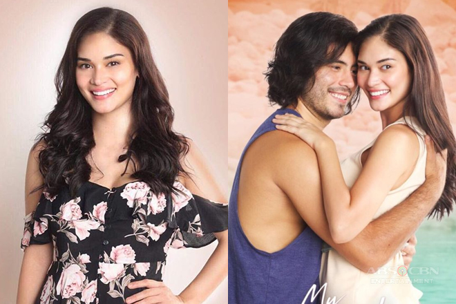 Miss Universe 2015 Pia Wurtzbach Conquers Rom-Com Moviedom in My Perfect You
