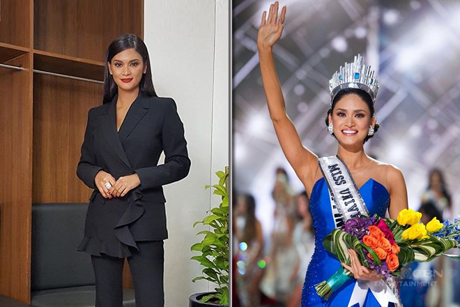 LOOK: All The Queen-Worthy Transformations of Pia Wurtzbach That Prove She Still Rules The Universe