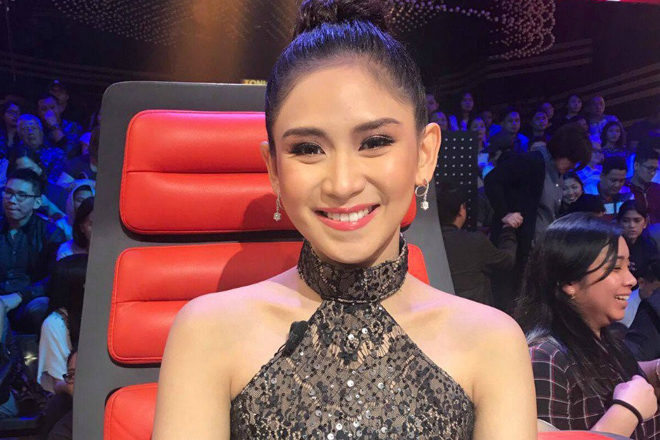 Revealed: Sarah Geronimo Tells All About Her Disappearance from Social Media