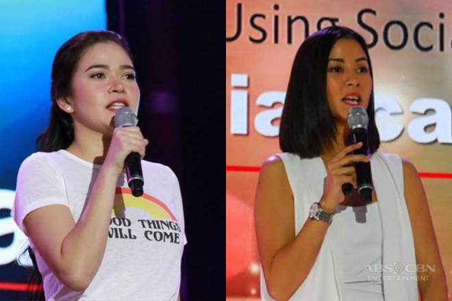 "Journos, celebs teach and inspire students in ""Pinoy Media Congress Year 12"""