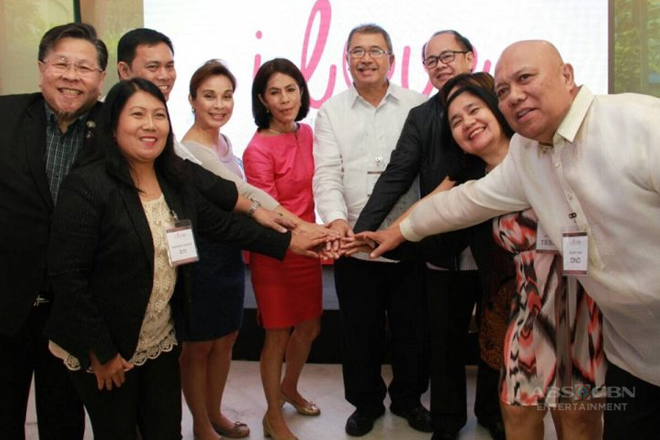 "Top PH entreps, experts unite to help communities via ""Quest for Love"""