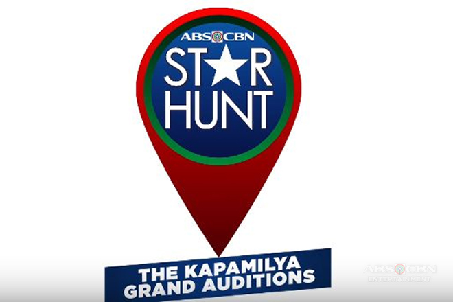 "ABS-CBN mounts grandest auditions for Kapamilyas with ""Star Hunt"""
