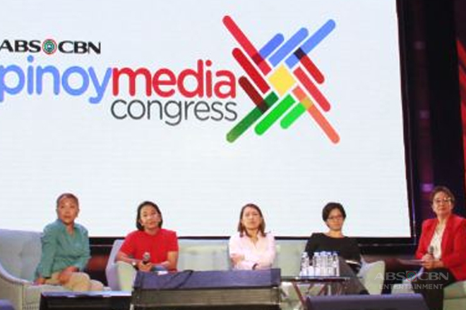 ABS-CBN advocates Media Literacy, fighting fake news in 12th Pinoy Media Congress