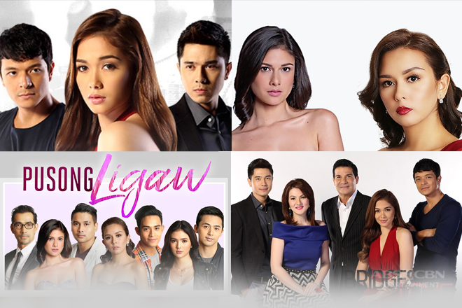 """""""Pusong Ligaw,"""" """"Bridges of Love"""" bring in summer love to Jeepney TV this April"""