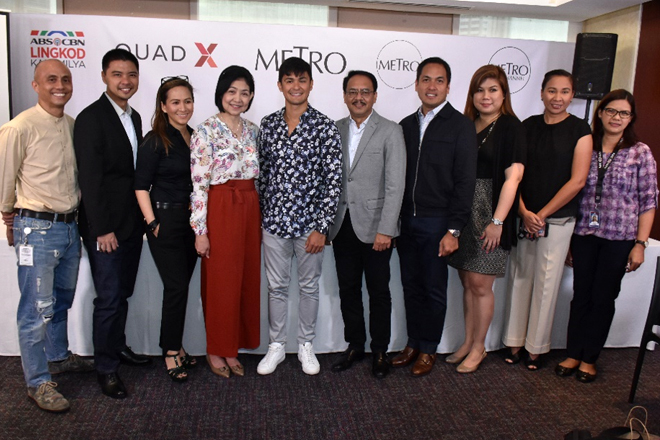 Matteo Guidicelli, Piolo Pascual, Jodi Sta. Maria, and Other Kapamilya Stars Teaming Up for One Big, Inspiring Project?