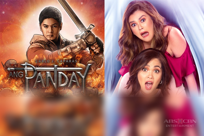 Hit movies from Coco, Juday back-to-back on pay-per-view TV