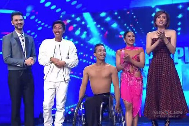 """Joven Olvido and Julius and Rhea earn grand finalist slots in """"Pilipinas Got Talent"""""""