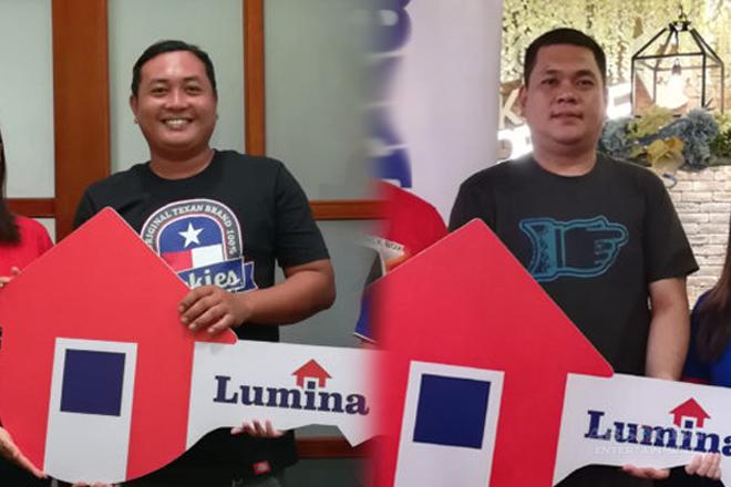 Tsuper at kusinero panalo ng house and lot mula sa ABS-CBN TVplus