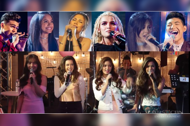 ABS-CBN's One Music PH enters 2nd year with more digital concerts, new Pinoy talents