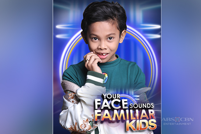 THROWBACK: Unforgettable, astonishing performances of Your Face Sounds Familiar Kids Season 1 Grand Winner Awra Briguela