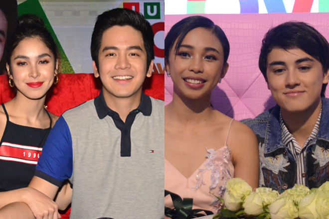 MayWard and JoshLia spread love, kilig and laughter at 'Just Love Araw-Araw Fan Meet'
