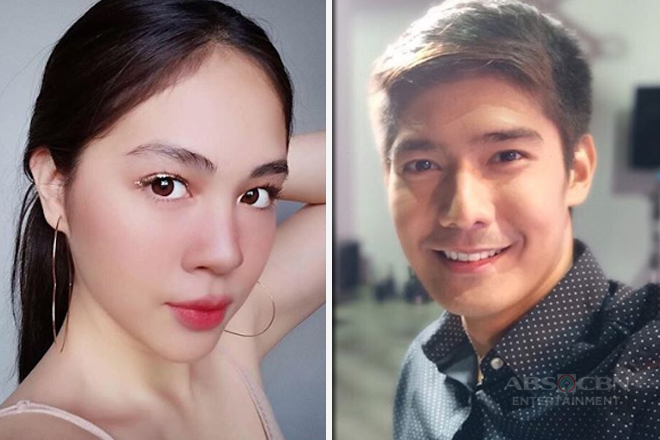 LOOK: Janella Salvador and Robi Domingo reveal their take on online bashing