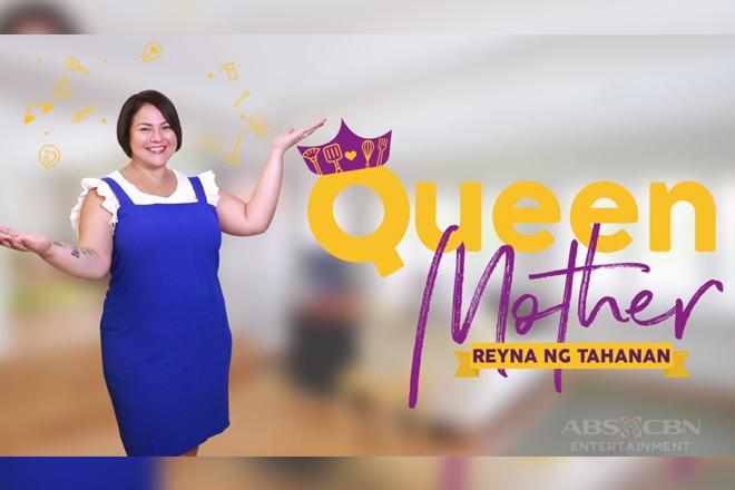 Karla Estrada now everyone's online Queen Mother