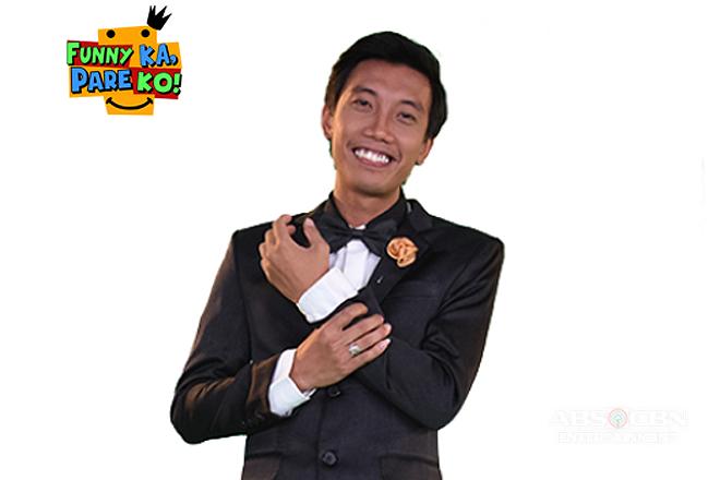 """PGT"" grand finalist Joven Olvido joins CineMo's ""Funny Ka, Pare Ko"""