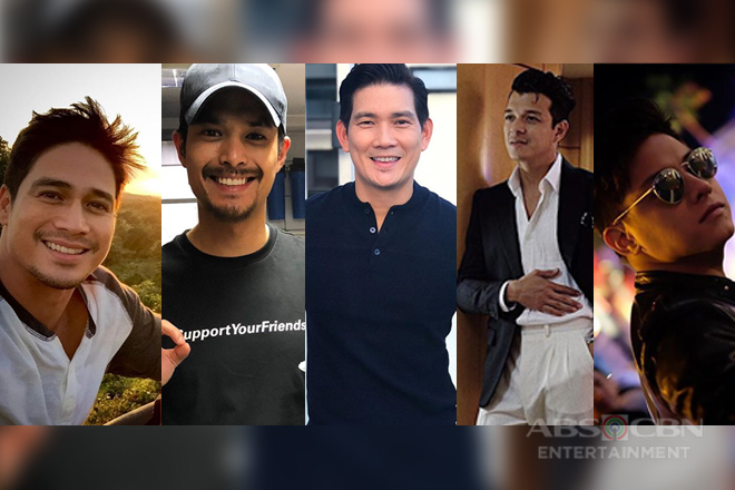 5 Kapamilya Hunks Who Are Also Making It Big In The Business Industry!