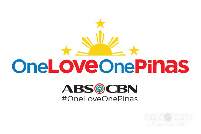 "ABS-CBN celebrates ""One Love, One Pinas"" on Independence Day"