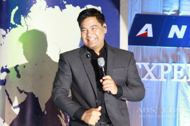 Martin Nievera returns to late night TV on ANC