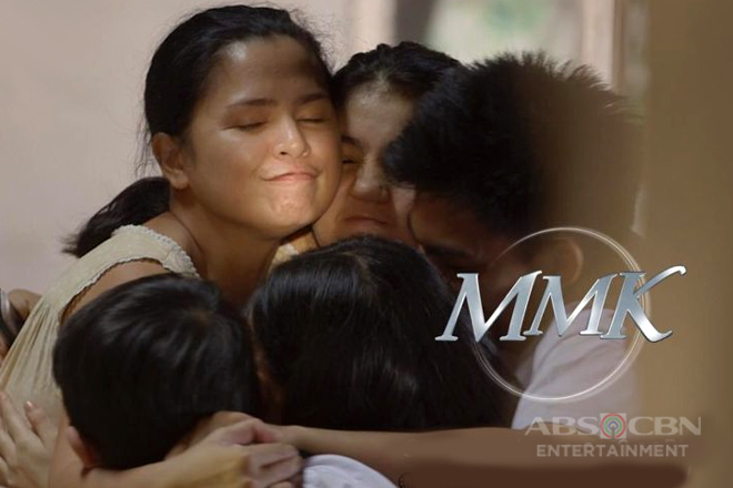 Ana searches for mentally challenged mother in MMK