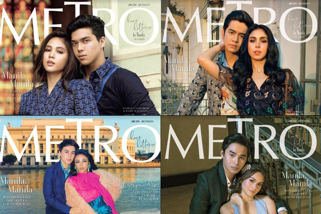 Metro celebrate everything local with Elnella, Joshlia, Mayward and Mclisse this June